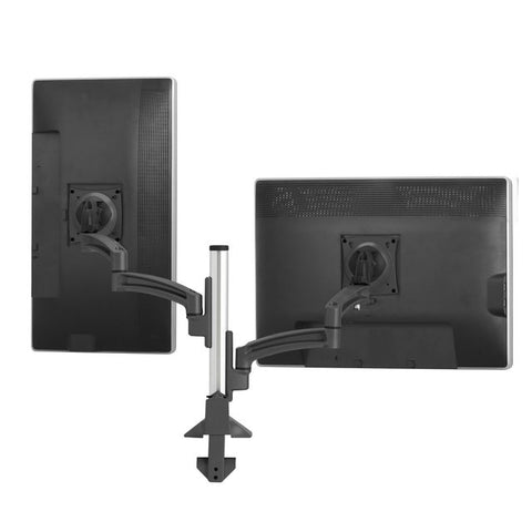 Chief Kontour K2C Articulating Column Mount, 2 Monitors - K2C220