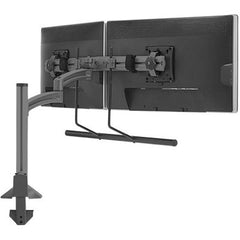 Chief Kontour Articulating Column Mount, Dual Monitor Array - K2C22H