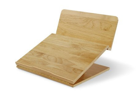 Woodfold Classic Slant Board from Ergo Desk