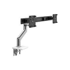 Human Scale M8.1 Monitor Arm w/ Crossbar