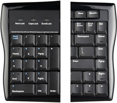 Evoluent Left Handed Keyboard, R3K