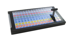 XKE-124 T-bar USB Keyboard