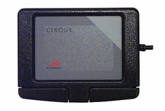 Cirque Touchpads