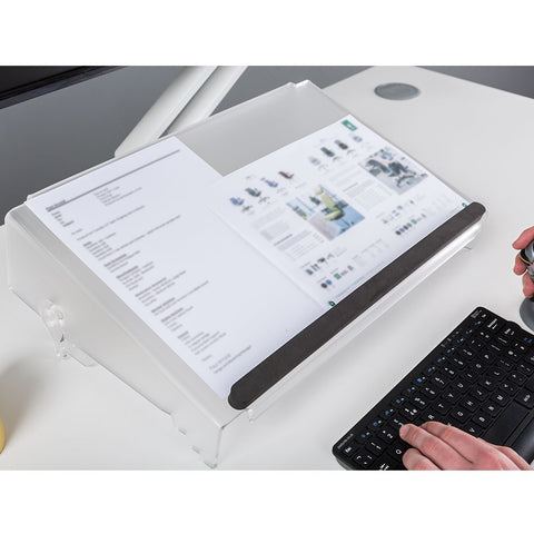 DocuRite Multi-Position Document Holder & Writing Slope
