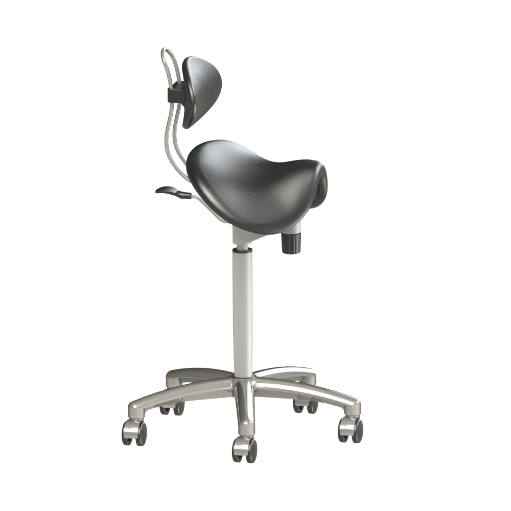 SpaceCo Hi Chair