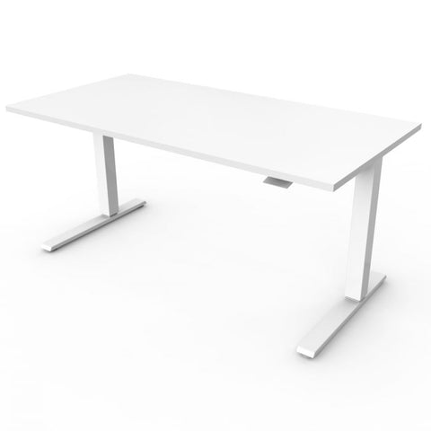 "Humanscale Float Table 24""D x 48""W"