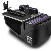 AutoExec Efficiency FileMaster with Printer Stand