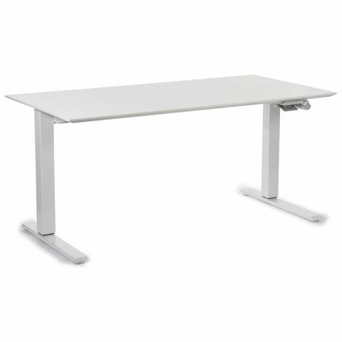 "Humanscale Float Table 30""D x 60""W"