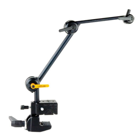 Ablenet Latitude with Super Clamp 10043000