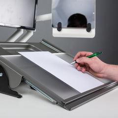 MultiRite Document Holder and Writing Slope