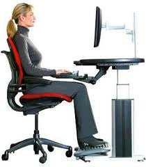 Ergonomic Workstation Evaluation