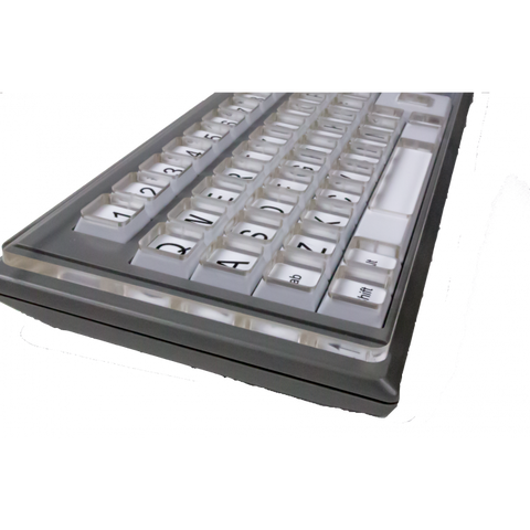 Ablenet  Chester Creek Keyguard - With Function Keys 80000056  (Keyboard not included)