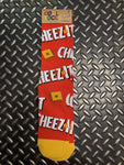 Cool Socks Socks Cheezy Cheez It Socks