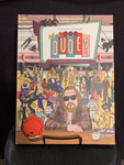 Sterling Publishers Books Where's The Dude Book