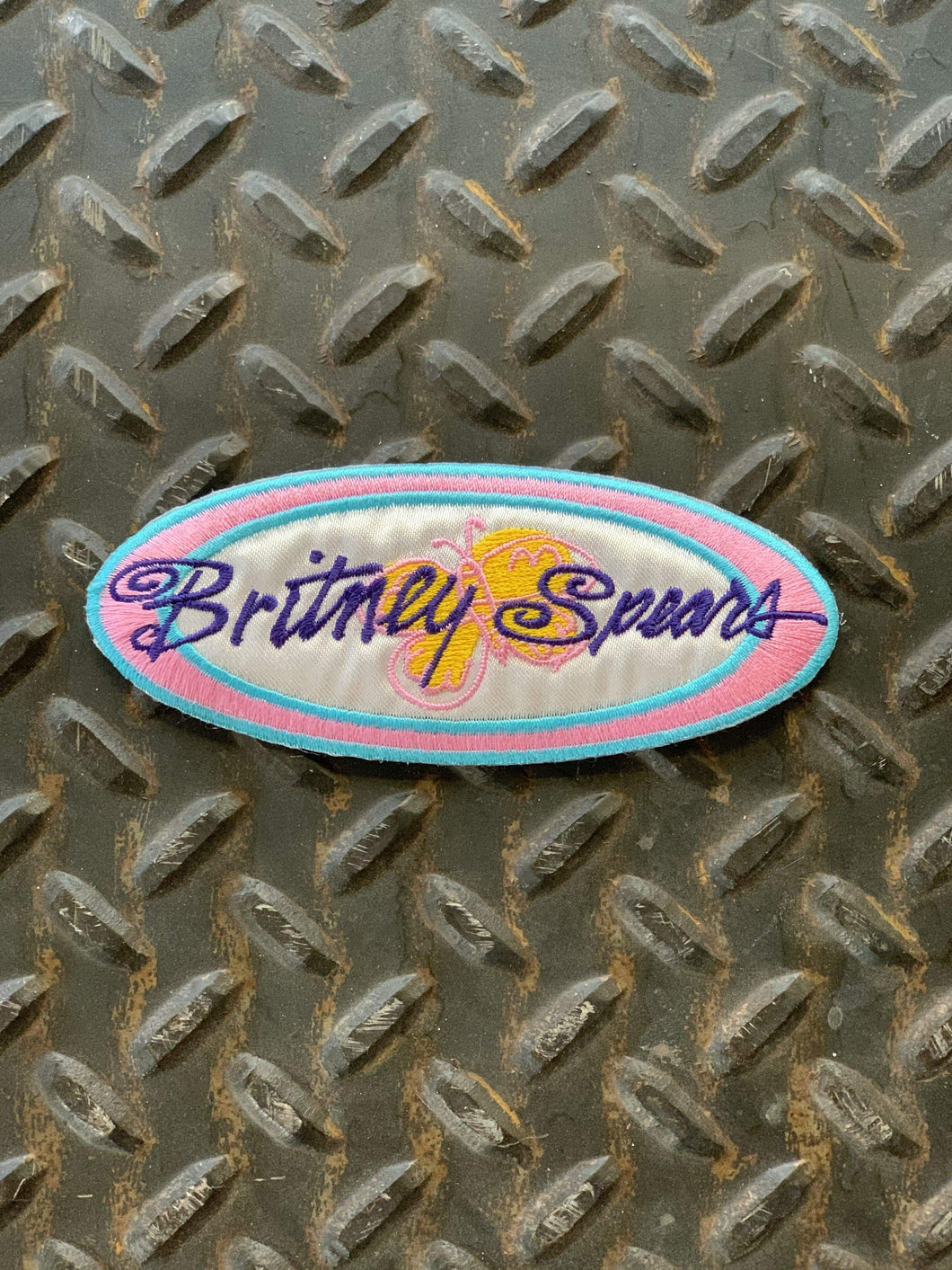 Brittney Spears Patch