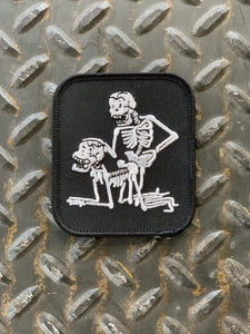Sexy Time Skeletons Patch