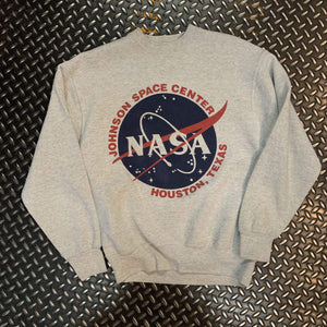 Vintage NASA Sweatshirt