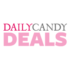 Press from Daily Candy Deals