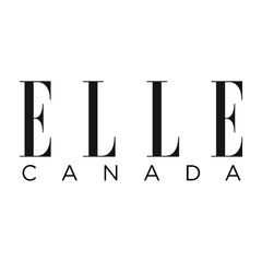 Press from ELLE CANADA
