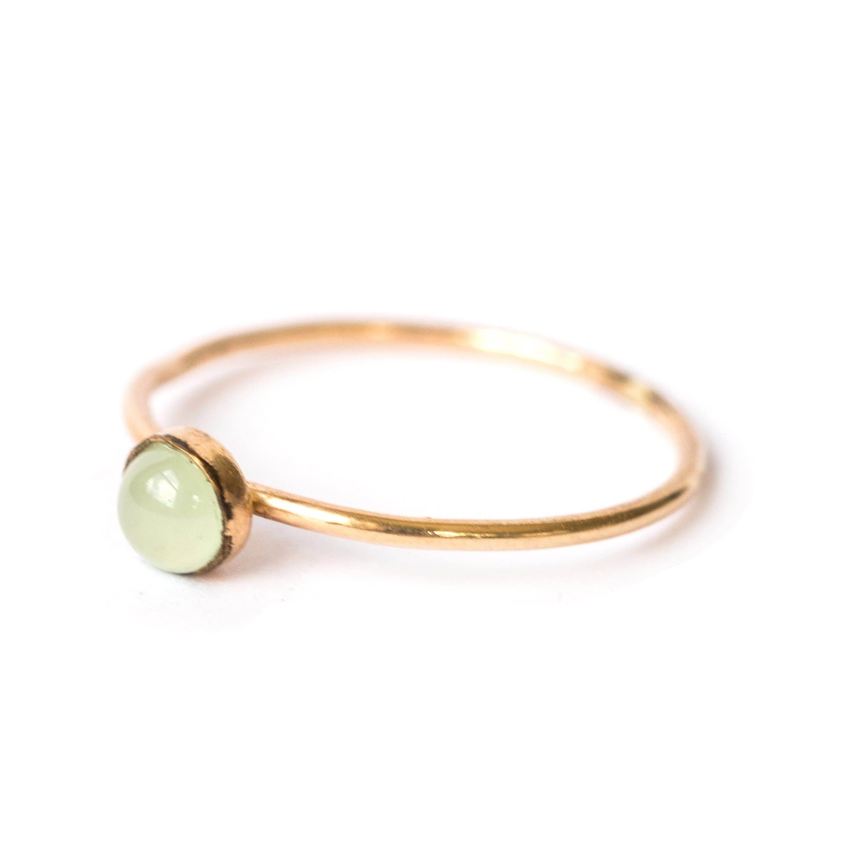 Single Stone Ring, Rings, adorn512, adorn512