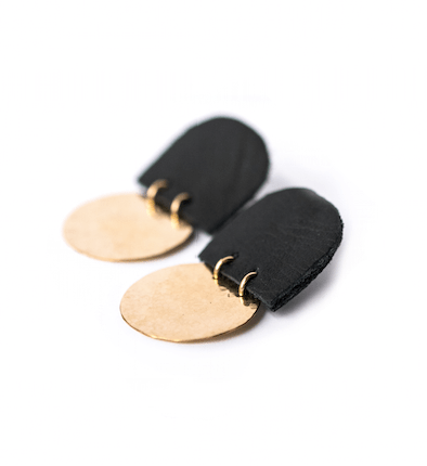 Chantico Earrings