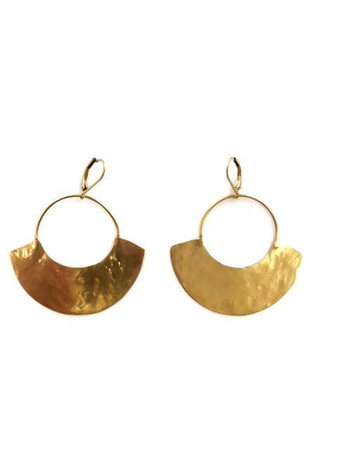Tozi Earrings