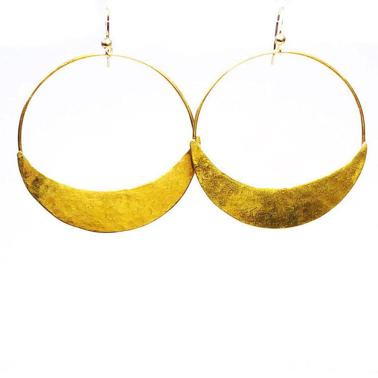 Atzi Earrings