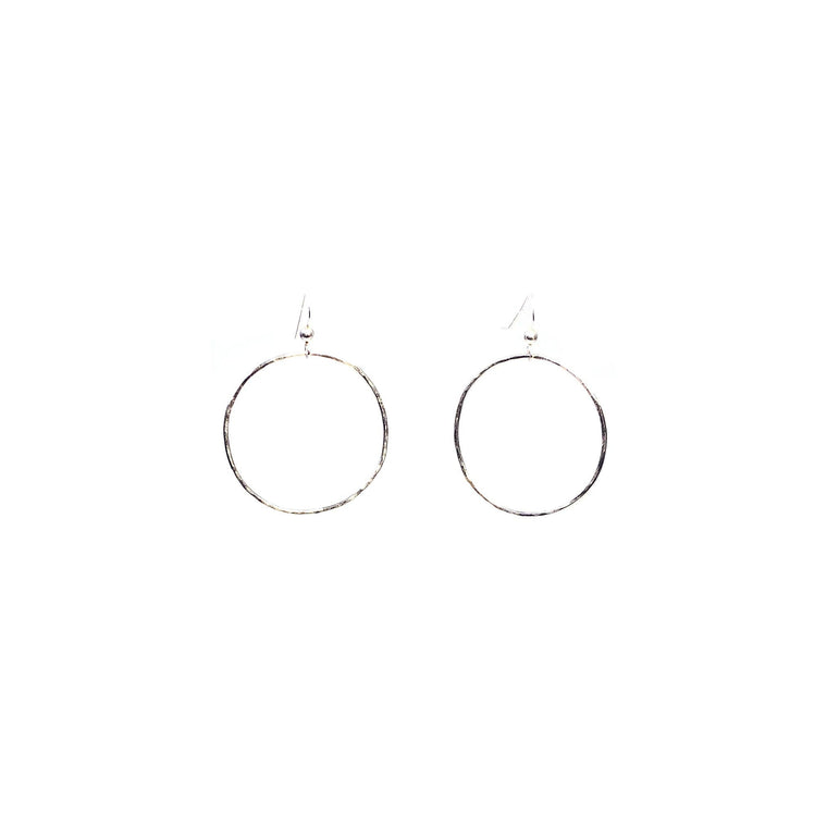 Goldie Earrings | Small
