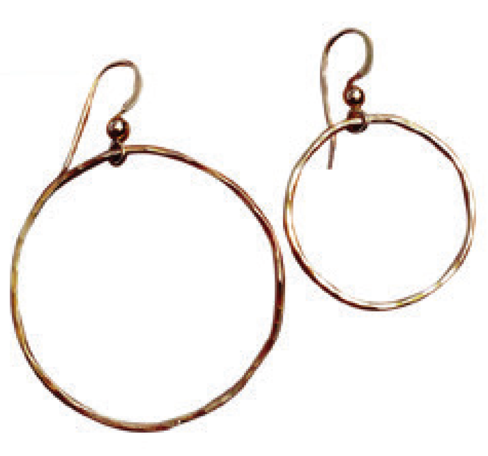 Goldie Earrings | Small, Earrings, adorn512, adorn512