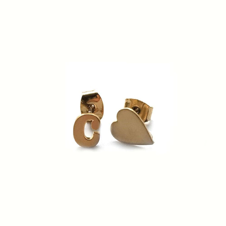 Saba Stud Earrings