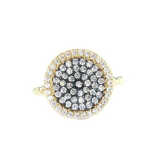 Sparkle Ring