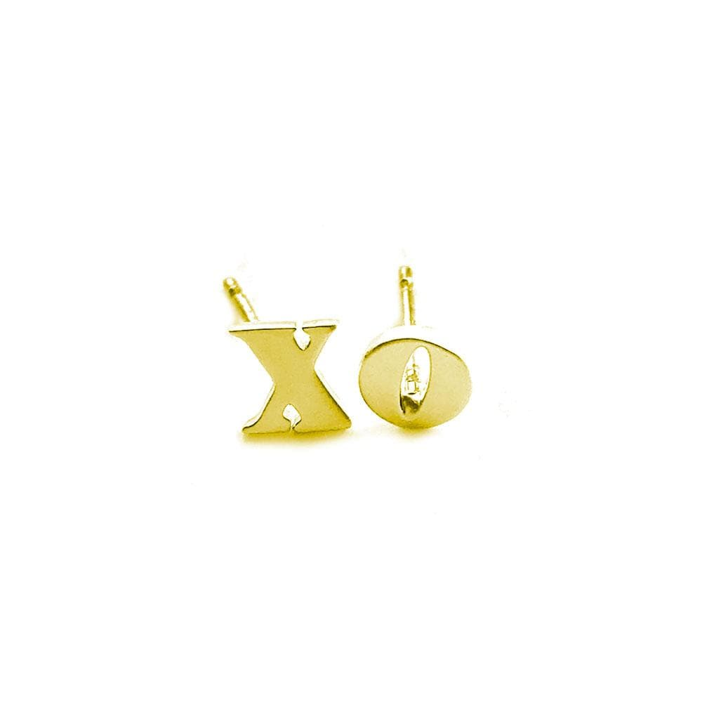 XO Earrings, Earrings, adorn512, adorn512