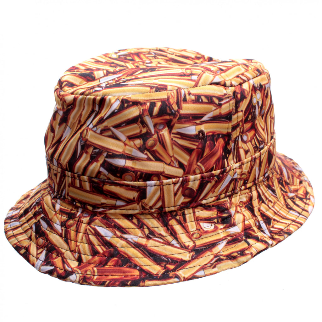 db6663cd235 AK-47 Ammunition All Over Print Bucket Hat – The Fly Pelican