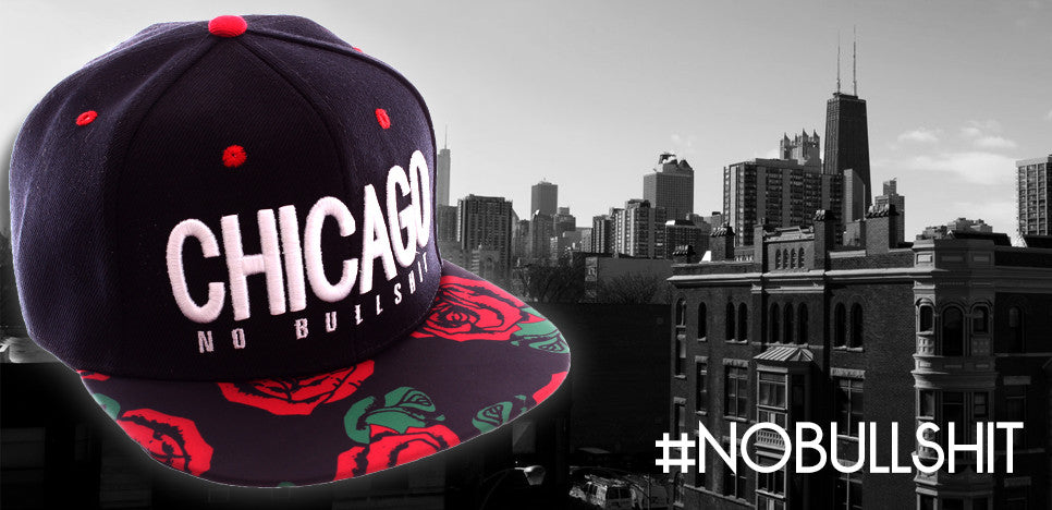 8ee1ce8403a80 Buckets and Buckets of Bucket Hats · Chicago