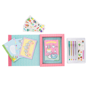 Card Making Kit - Fiesta Fun