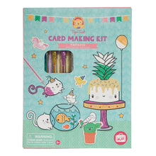 Load image into Gallery viewer, Card Making Kit - Fiesta Fun