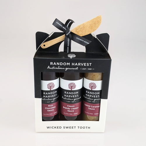 Sweet tooth gift pack