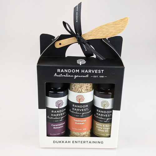 Foodie gift pack