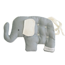 Load image into Gallery viewer, Toby Elephant Comfort Toy
