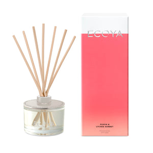 Guava and Lychee Diffuser 200ml
