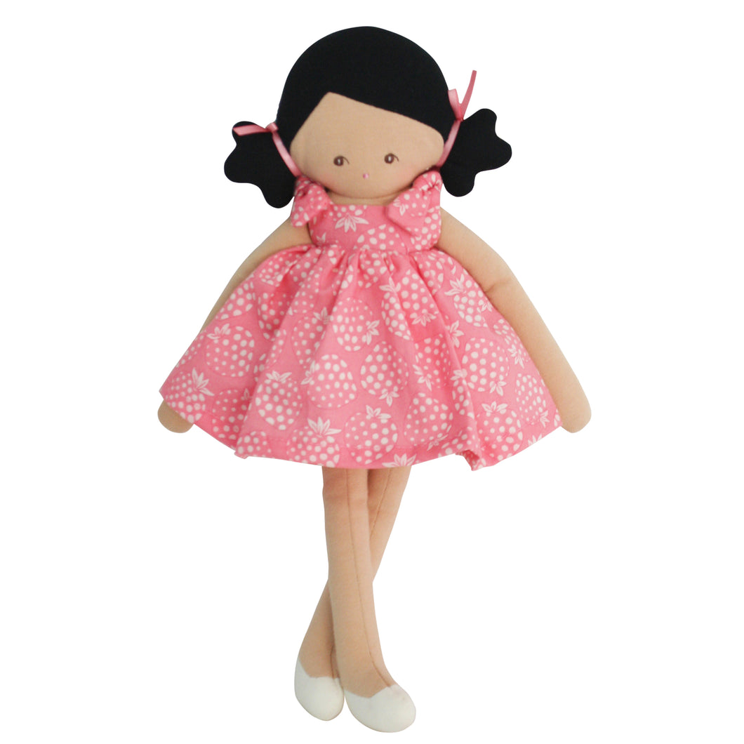 Willow Doll - 3 colour variations