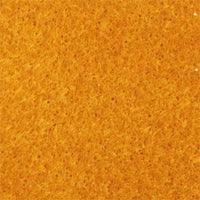 golden polyester felt