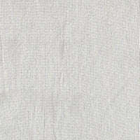 white nylon ribbing