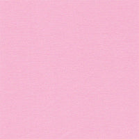 pink polyester knit lining