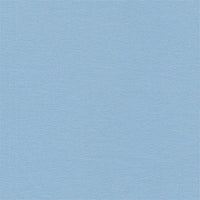 blue polyester knit lining
