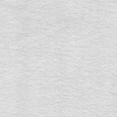 white polyester micro fleece