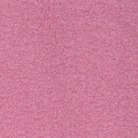 pink polyester lambskin fleece solids