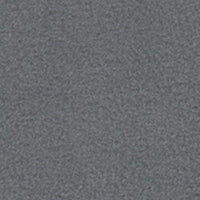 grey polyester lambskin fleece solid