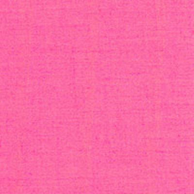 pink neon broadcloth