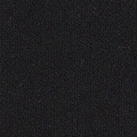 black Polyester Twill weave
